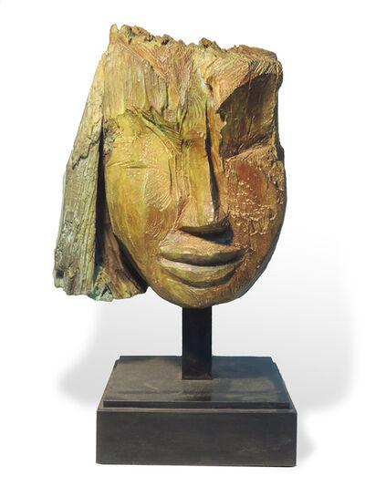 Dietrich Klinge, 'Kopf 255', 2017