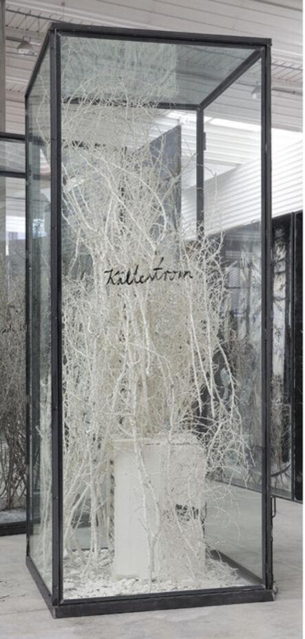 Anselm Kiefer, 'Kältestrom', 2010