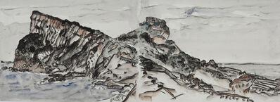 Lin Chuan-Chu, '神秘海岸步道', 2010