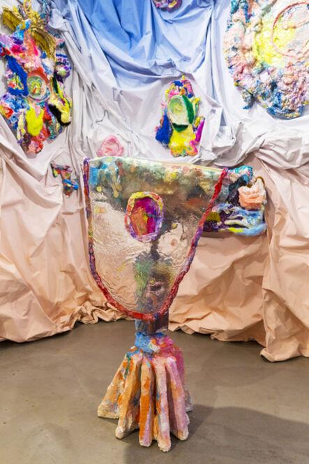 Chan Chiao Chun, ' Day 14 - I Am Still In My Dream', 2020