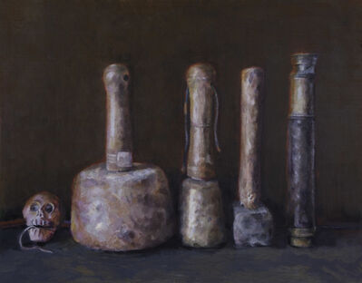 Freya Payne, 'Father Altar', 2014