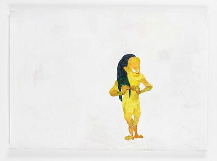 Koo Jeong A, 'Invisible Hands, Treetop', 2014