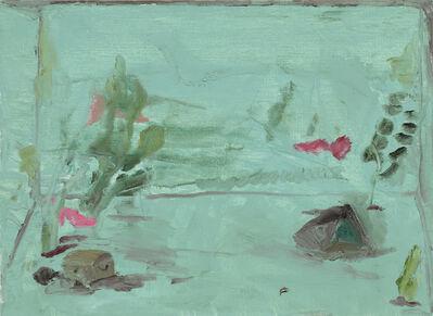 Marlon Wobst, 'Aquarium', 2020