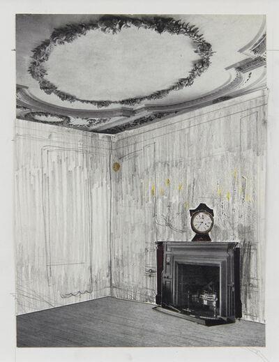 Dexter Dalwood, 'Rosa Luxemburg', 1999
