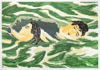 Richard Bosman, 'The Rescue', 1984