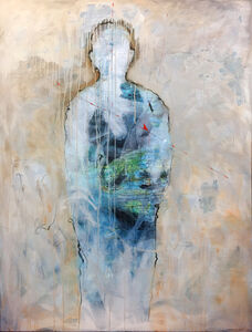 Sergio Gomez, 'Virtue', 2017