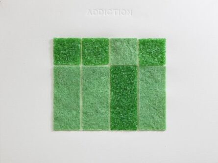 Edgar Racy, 'Addiction', 2020