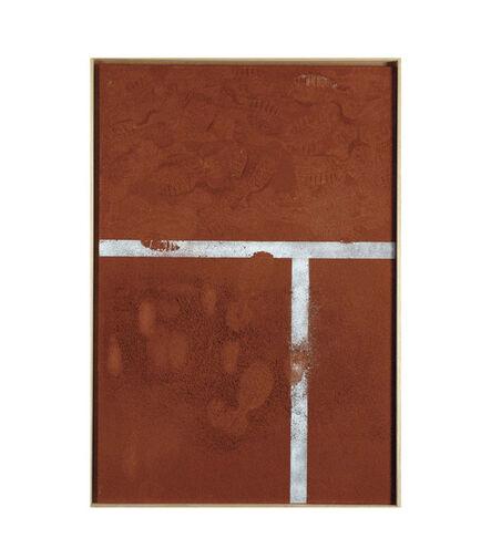 Navratilova & Kralik, 'RG 632 (ART GRAND SLAM)', 2004