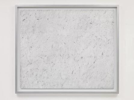 Idris Khan, 'A Blanket of White', 2015