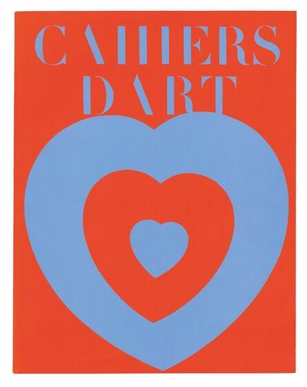 Marcel Duchamp, 'Coeurs Volants, 1936 (After Marcel Duchamp)', 2019