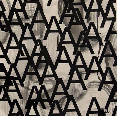 Alejandro Thornton, 'Untitled 19', 2016
