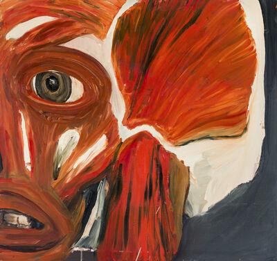 Eduardo Berliner, 'Rosto [Face]', 2020