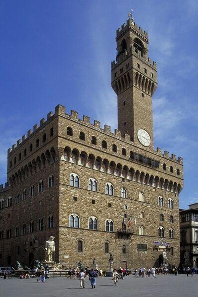 'Palazzo Vecchio', 1298/99-1310/14