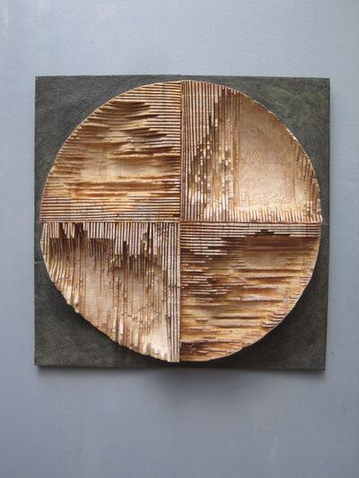 Hideaki Yamamoto, 'Indication', 2013