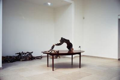 Danh Vō, 'Judas (Installation view)', 2015