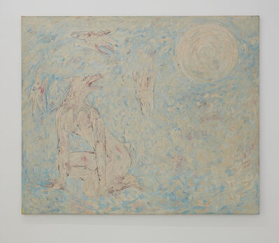 Alexis Hunter, 'Separation : Fear Memory', 1985