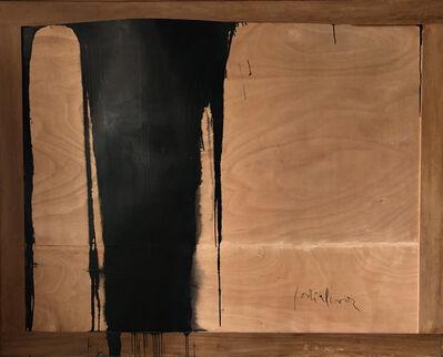 Jordi Alcaraz, 'Bossa de pintura', 2003