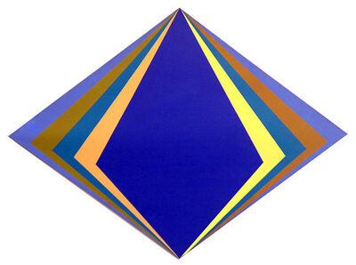 Hercules Barsotti, 'Nucleoaberto I', 1971