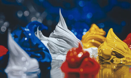 Francois Chartier, 'Primary Colours', ca. 2014