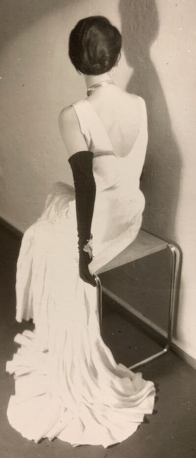 Ringl + Pit, 'ringl+pit, Elegant Dame', 1930
