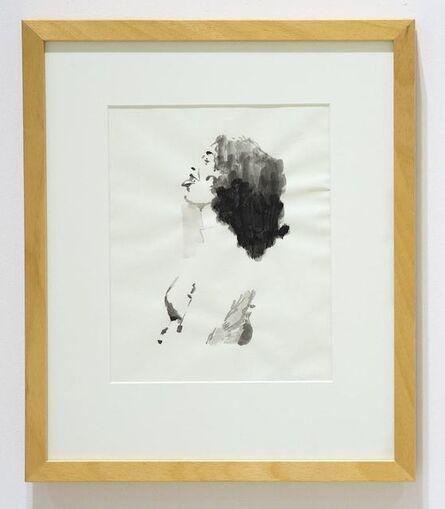 Alina Melnikova, 'Sketch', 2017