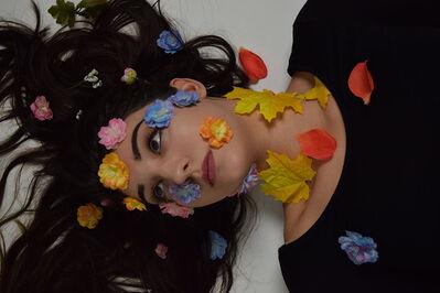 Natasha Flores, 'Beauty Within', 2016
