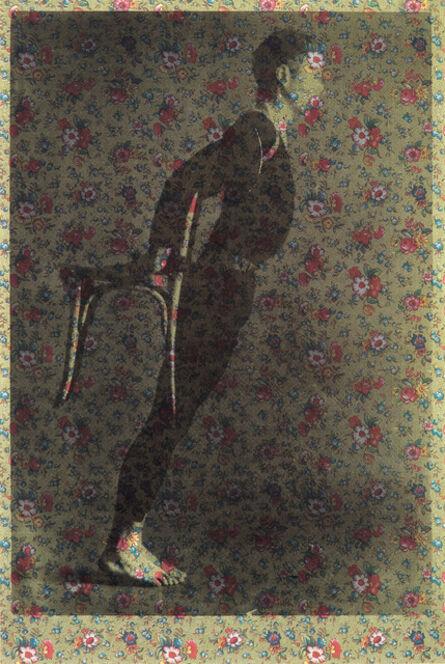 Andy Warhol, 'Merce Cunningham I, from Cunningham I', 1974