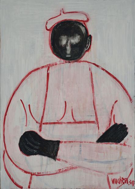 Wu Chen 武晨, 'Self Portrait 自画像', 2015