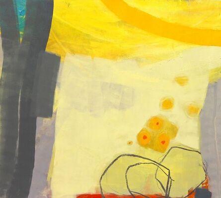 Rachelle Krieger, 'Solar Wind', 2013