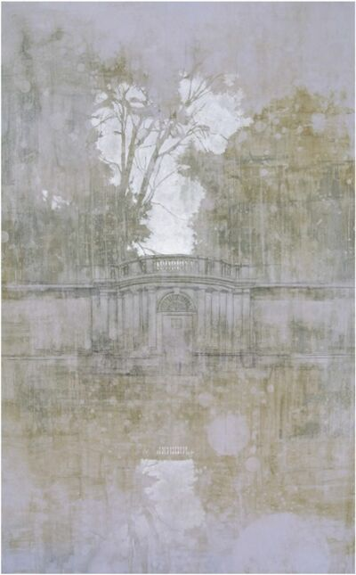 Federico Infante, 'Reflections'