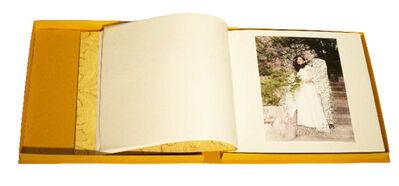 """Carolle Benitah, '""""Adult age"""" Photo Album ', 2012"""