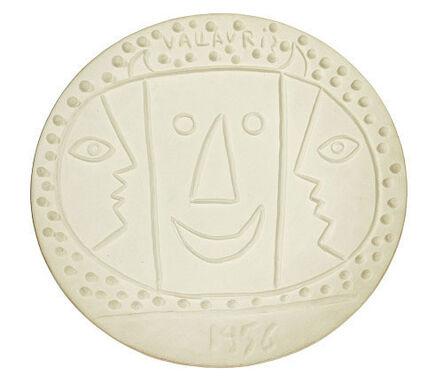 Pablo Picasso, 'Vallauris', 1956
