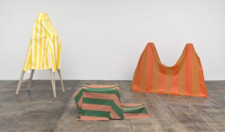 Math Bass, 'B.B.S.Q. (installation view)', 2013