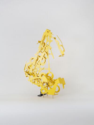 Ken'ichiro Taniguchi, 'Carrer De Casanova 53 #1', 2014