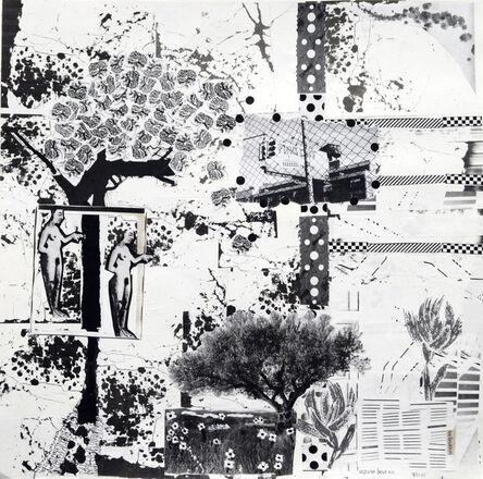 Azure Bourne, 'Abundance', 2015