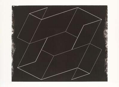 Josef Albers, 'Interlinear K 50', 1962
