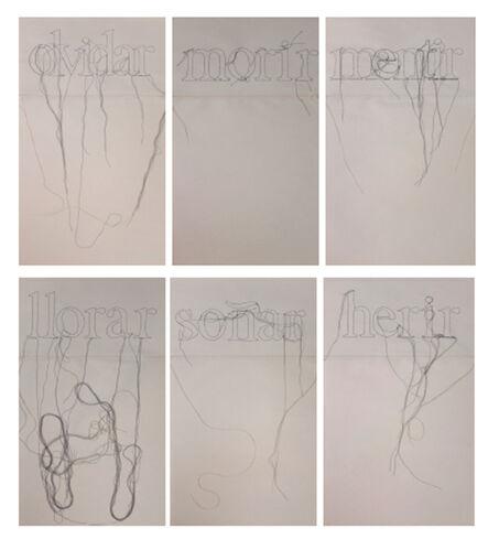 Abigail Reyes, 'Guilt [Culpa]', 2014