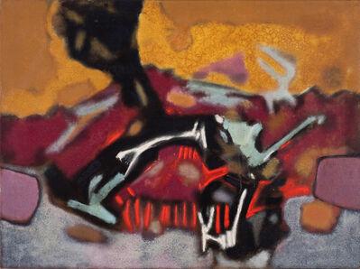 Aubrey Williams, 'Quetzalcoatl Series II', 1973