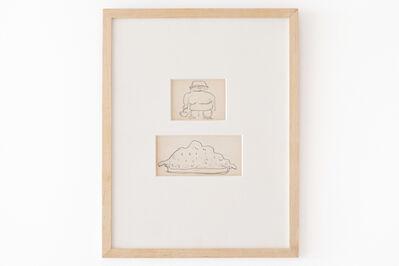 Philip Guston, 'Untitled', 1974