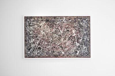 Mounir Fatmi, 'Rencontre N°2 (Encounter N°2)', 2012