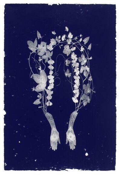 Valerie Hammond, 'Garland 10/10'