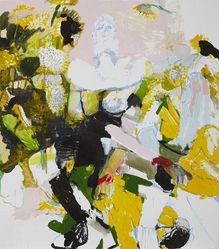 Michael Taylor (b. 1979), 'The Hapless Farmer', 2014