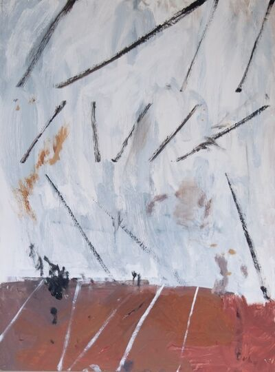 Matt Arbuckle, 'The Napier', 2015