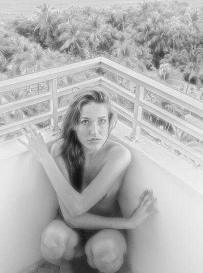 Yuri Dojc, 'Found in Miami', 1999