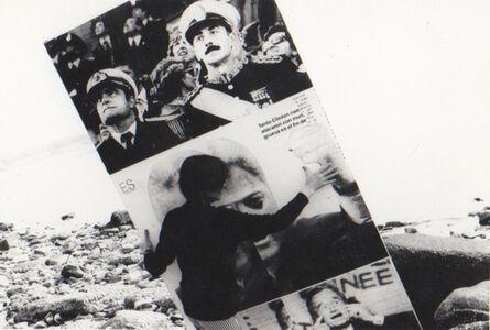 Liliana Maresca, 'Untitled. Imagen Pública - Altas Esferas, Costanera Sur, Buenos Aires', 1993