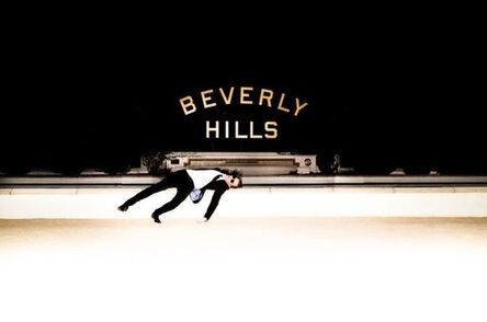 Jack Daly, 'Beverly Hills', 2017
