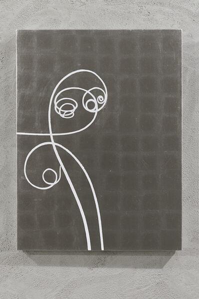 Paul Morrison, 'Abstraction (Moon Woman)', 2014