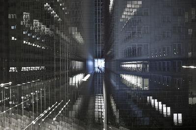 "Sergen Şehitoğlu, 'Untitled (from the series of ""cubbyhole"")', 2015"
