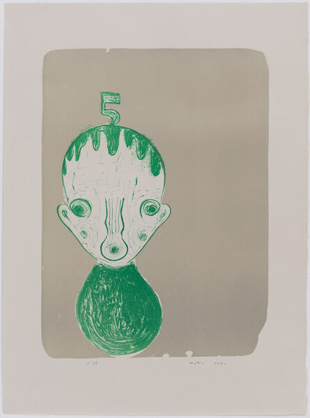 Izumi Kato, 'Untitled 35', 2020
