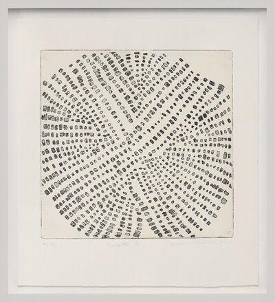 Gwenn Thomas, 'Rosette II', 2009